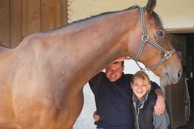 fortbildung pferd pferdeosteopathie pferdephysiotherapie college caball