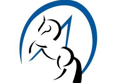College Caball., Unser Logo steht für Berufsausbildung am Pferd