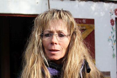 Petra Corrado